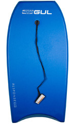 2019 Gul Response Adult 42 Bodyboard in Blue GB0018-A9