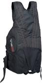 2020 Gul Stokes Trapeze Harness Black GM0225