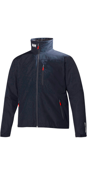 2018 Helly Hansen Crew Jacket Navy 30263