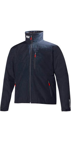 2019 Helly Hansen Crew Jacket Navy 30263
