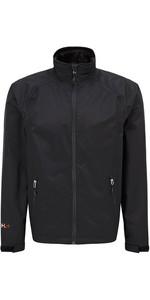 2019 Henri Lloyd Breeze Inshore Jacket Black Y00360