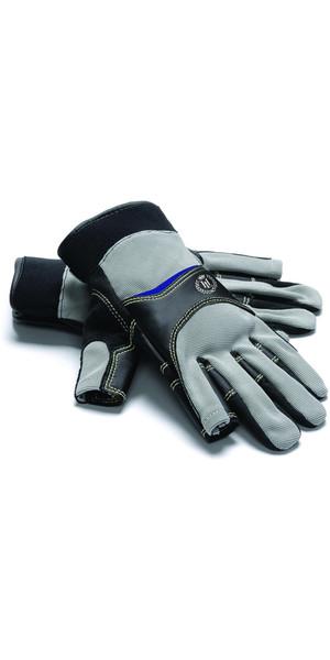 Henri Lloyd Cobra Grip Long Fingered Glove CARBON Y80050