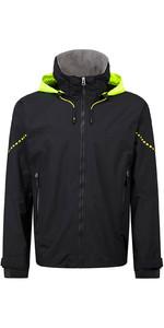 Henri Lloyd Energy Race Jacket Black Y00363