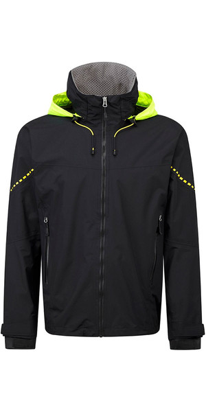 Henri Lloyd Energy Race Jacket Black Y00363