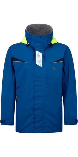 Henri Lloyd Wave Inshore Coastal Jacket Adriatic Blue Y00353