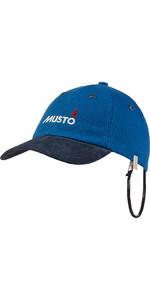 2018 Musto Evo Original Crew Cap Cadet Blue AE0191
