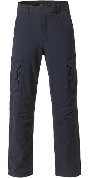 Musto Essential UV Fast Dry Sailing Trouser Navy Long LEG (86cm) SE0781