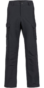 Musto Essential UV Fast Dry Sailing Trouser Black LONG LEG (86cm) SE0781