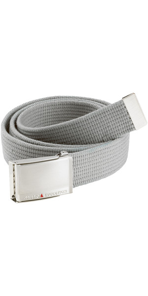 2018 Musto Evolution BELT Titanium AS0670