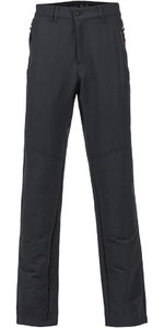 Musto Evolution Crew Sailing Trousers BLACK - LONG LEG (87cm) SE2820