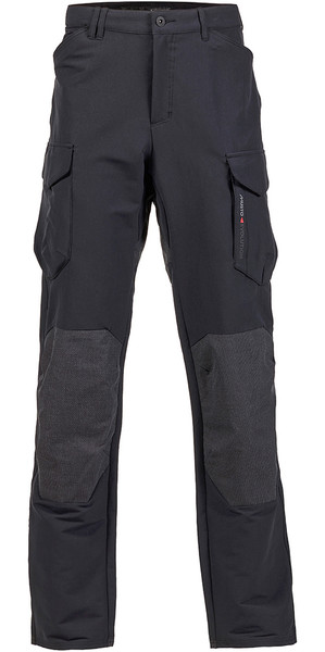 2018 Musto Evolution Performance Trousers Black SE0981 Long Length