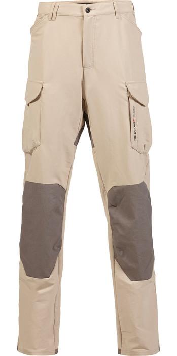 2019 Musto Evolution Performance Trousers Light STONE SE0981 LONG LENGTH