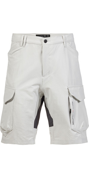 2018 Musto Evolution Performance Shorts Platinum SE0991
