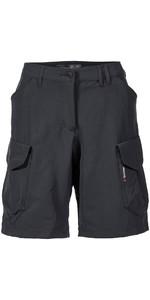 Musto Womens Evolution Crew Bermuda Shorts BLACK SE3340