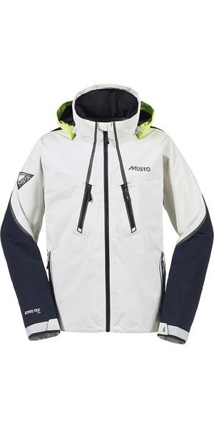 Musto MPX Race Lite Jacket Platinum SM0023