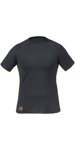 Musto Quick Dry Performance T-Shirt Black SU0240
