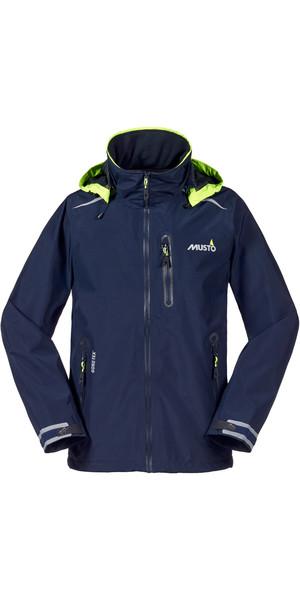 Musto Solent Gore-tex Jacket TRUE NAVY SL0090