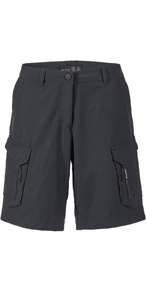 Musto Womens Essential UV Fast Dry Shorts Black SE1571