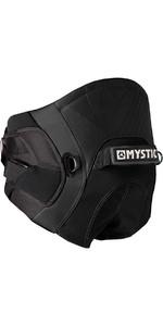 2019 Mystic Aviator Seat Harness Black 150560