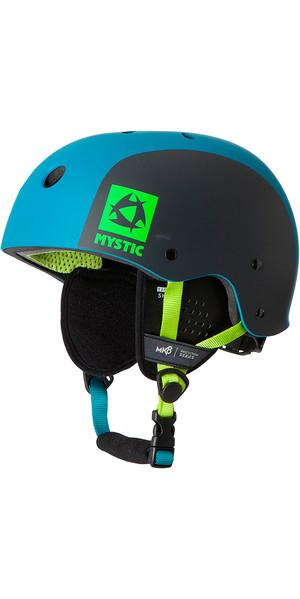Mystic MK8 Multisport Helmet - Teal 140650