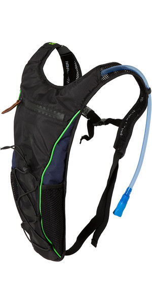 2018 Mystic SUP Endurance H20 Hydro Bag Black 160415
