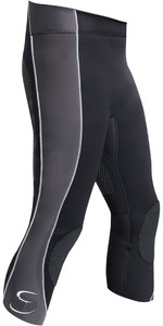 2019 Nookie 3/4 Length 3mm GBS Neoprene Strides Unisex NE52