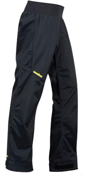 2019 Nookie Nimbus Waterproof Over Trousers Black TR40
