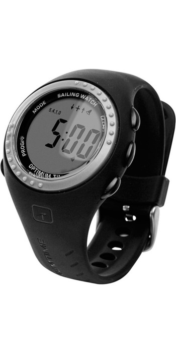 2021 Optimum Time Series 11 Sailing Watch BLACK 1121