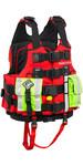 2019 Palm Equipment Rescue 850 PFD Red / Black 10392