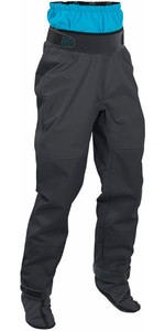2020 Palm Atom Kayak Dry Pant Jet Grey 11742