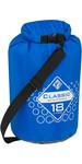 Palm Classic Gear Carrier / Dry Bag 18L BLUE 10441