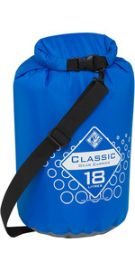Palm Classic Gear Carrier / Dry Bag 18L BLUE 10441