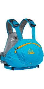 2020 Palm FX Whitewater / River PFD in Aqua 11729