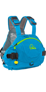 Palm FXr Freestyle / Racing Buoyancy Aid - Aqua 11728