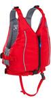 2020 Palm Junior Quest 50N Buoyancy Aid Red 11460