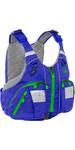 2020 Palm Kaikoura Buoyancy Aid Touring PFD Blue 11730