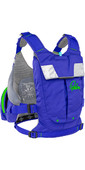 2021 Palm Kaikoura Buoyancy Aid Touring PFD Blue 11730