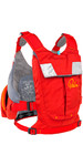 2019 Palm Kaikoura Buoyancy Aid Touring PFD Red 11730