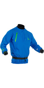 Palm Mistral Long Sleeve All Purpose Jacket Blue 11733