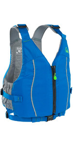 2020 Palm Quest 50N Buoyancy Aid Blue 11459