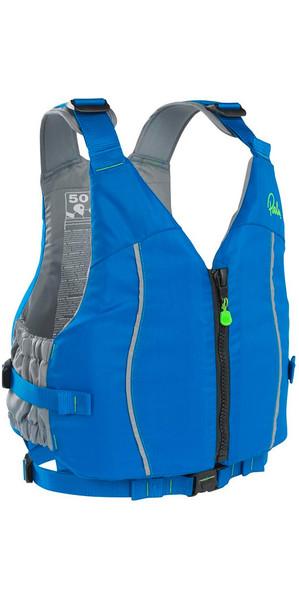 2018 Palm Quest 50N Buoyancy Aid Blue 11459