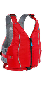 2020 Palm Quest 50N Buoyancy Aid Red 11459