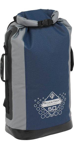 2019 Palm River Trek Gear Carrier Dry 50L 10429