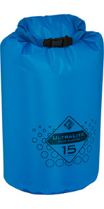 Palm Ultralite Gear Carrier / Dry Bag 15L Aqua 10438