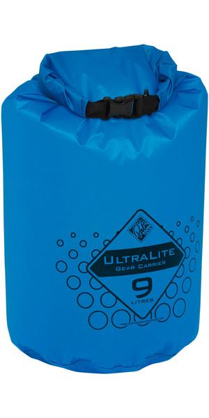 2018 Palm Ultralite Gear Carrier / Dry Bag 9L Aqua 10436