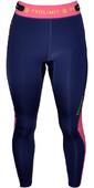 Prolimit Womens SUP 1mm Neoprene Trousers Blue / Pink 64740
