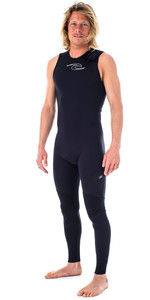 Rip Curl Dawn Patrol 1.5mm Long John in Black WSM5JM