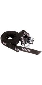 2021 Yak Kayak Rack Strap 5M  6290-5M