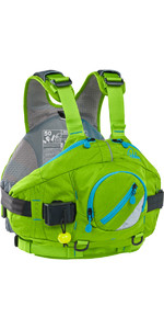 2019 Palm AMP Whitewater Buoyancy Aid LIME 11727