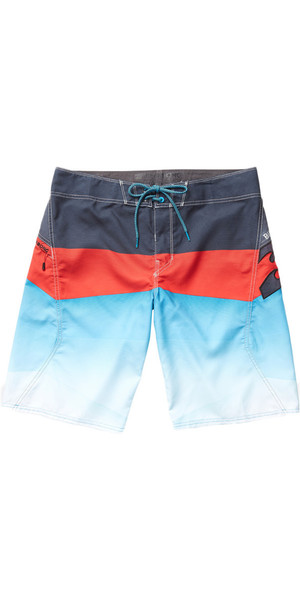 Billabong Revolver OG 21 Boardshorts Navy C1BS11